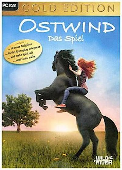 Ostwind, 1 DVD-ROM (Gold Edition)
