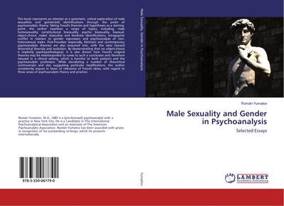 Male Sexuality and Gender in Psychoanalysis