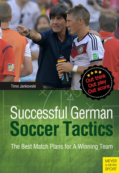 Successful German Soccer Tactics
