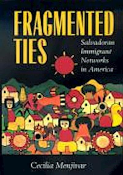 Fragmented Ties