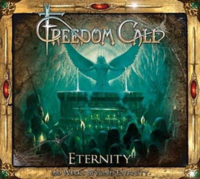 Eternity-666 Weeks Beyond Eternity