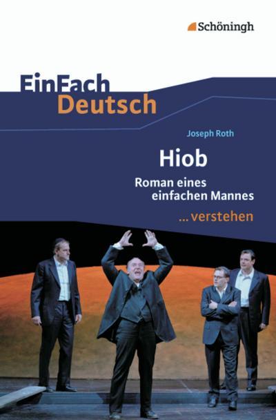 Hiob. EinFach Deutsch ...verstehen