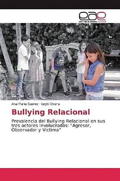 Bullying Relacional