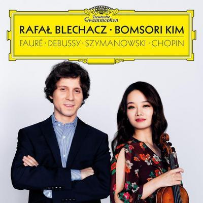 Debussy, Faure, Szymanowski, Chopin