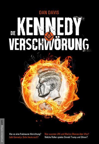 Die Kennedy-Verschwörung