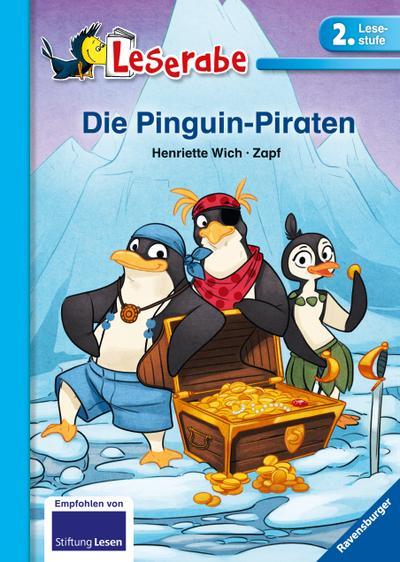 Die Pinguin Piraten