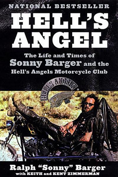 Hell's Angel, English edition