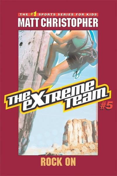 The Extreme Team #5