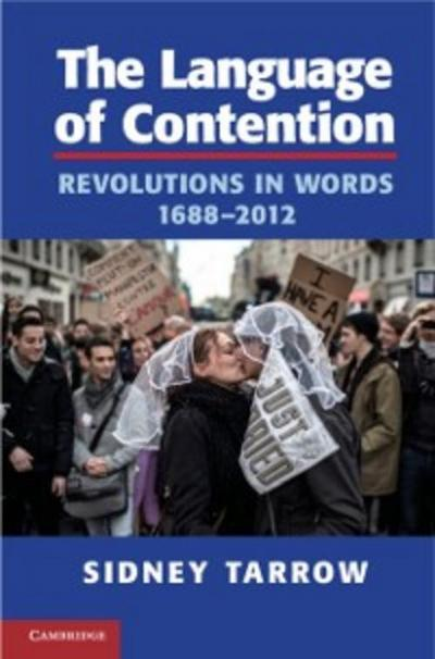 Language of Contention