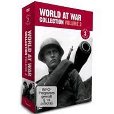 World At War Collection Vol.3