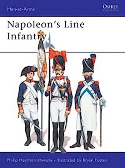 Napoleon's Line Infantry
