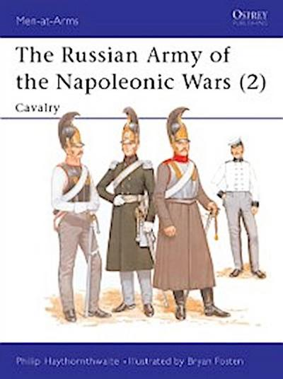 Russian Army of the Napoleonic Wars (2)