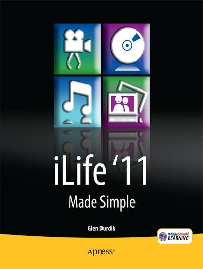 iLife '11 Made Simple