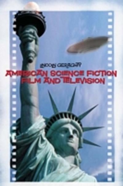 American Science Fiction Film and Television