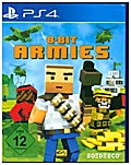 8 Bit Armies. Collector's Edition (PlayStation PS4)
