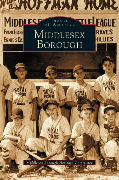 Middlesex Borough