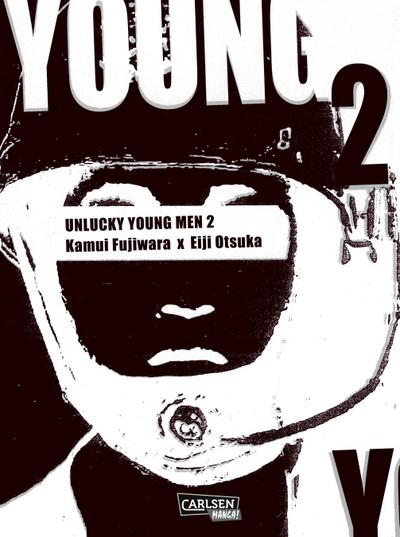 Unlucky Young Men 2