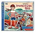 Astrids Plan vom großen Glück (2 CD): Gekürzt ...
