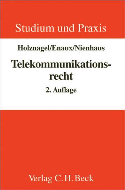 Telekommunikationsrecht
