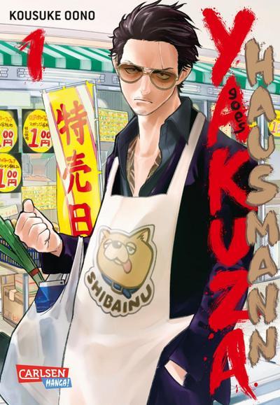 Yakuza goes Hausmann 1