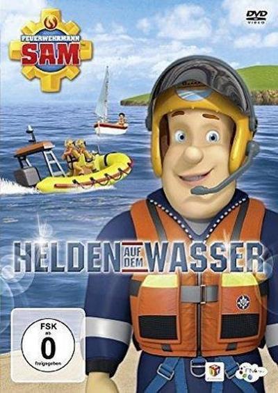 Feuerwehrmann Sam - Helden auf dem Wasser