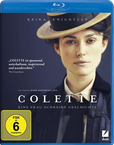 Colette BD