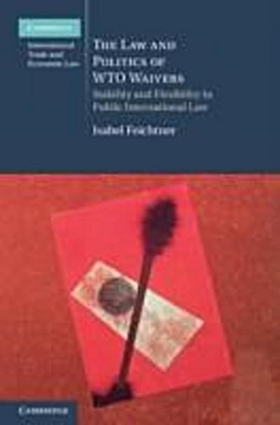 Law and Politics of WTO Waivers