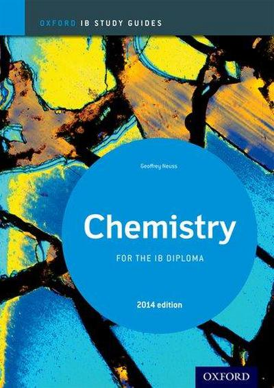Chemistry Study Guide 2014 edition