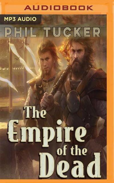 The Empire of the Dead