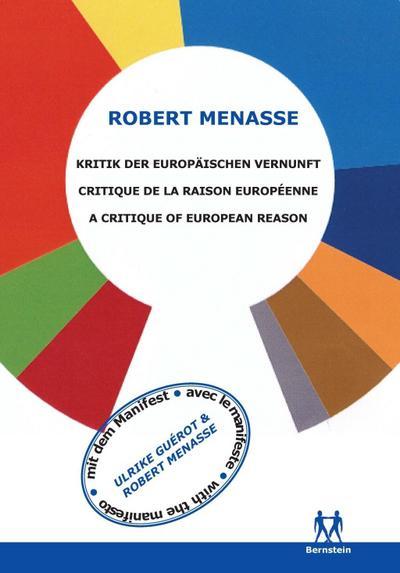 Kritik der Europäischen Vernunft