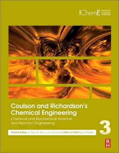 Coulson and Richardson's Chemical Engineering Volume 3A