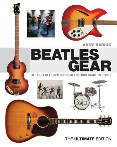 Beatles Gear