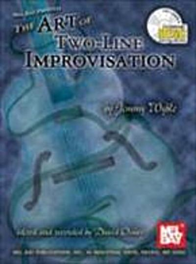 Art of Two-Line Improvisation