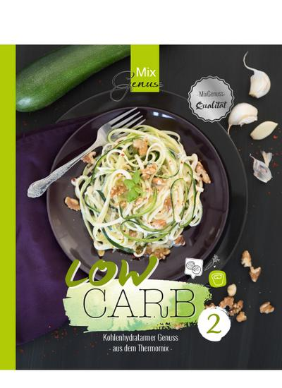 Low Carb Band 2
