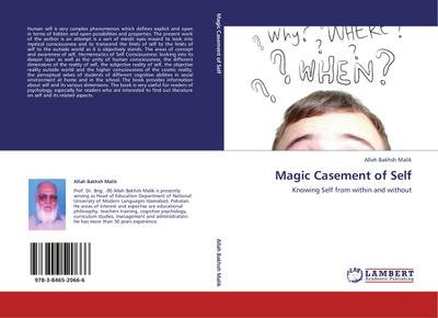 Magic Casement of Self
