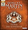 Das Lied von Eis und Feuer 05: Sturm der Schw ...