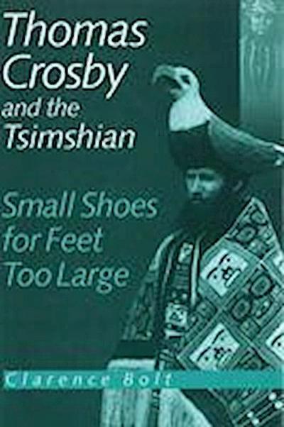 Thomas Crosby and the Tsimshian