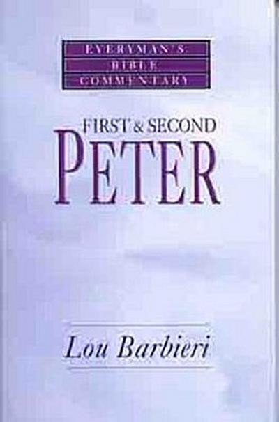 First & Second Peter