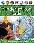 Kinderlexikon Erde: Mit über 700 Abbildungen