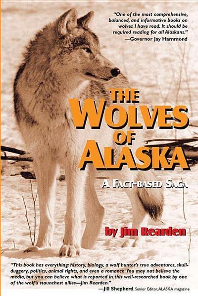 The Wolves of Alaska