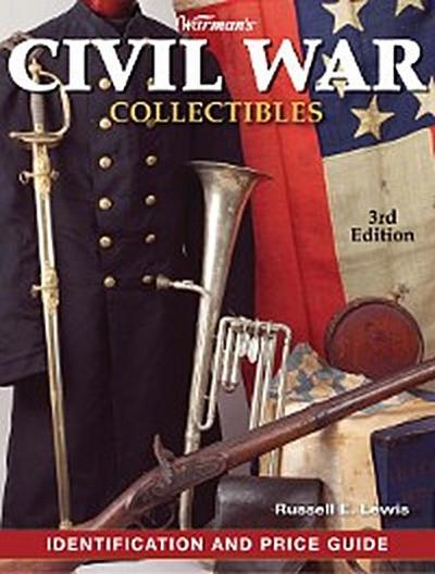 Warman's Civil War Collectibles Field Guide