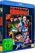 Detektiv Conan - 20. Film: Der dunkelste Albtraum - Blu-ray