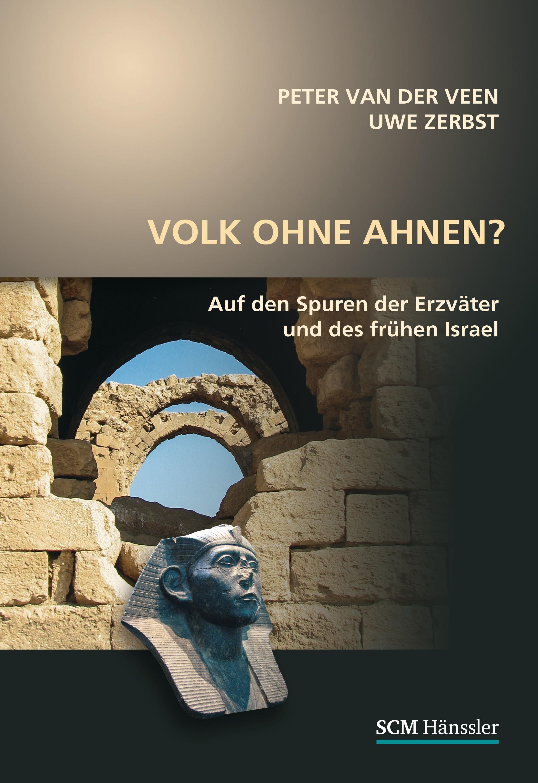 Uwe Zerbst ~ Volk ohne Ahnen? 9783775154673