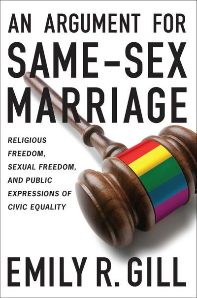 An Argument for Same-Sex Marriage