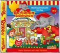 Benjamin Blümchen 140: Weihnachtsmarkt im Zoo