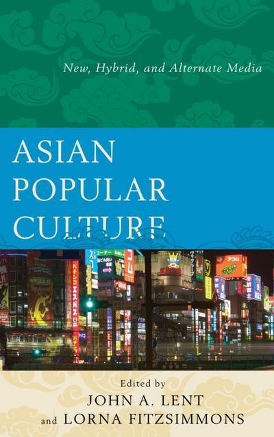 Asian Popular Culture