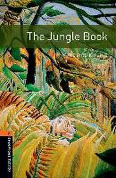Stage 2. The Jungle Book