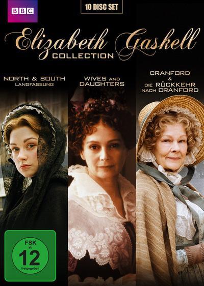 Elizabeth Gaskell Collection