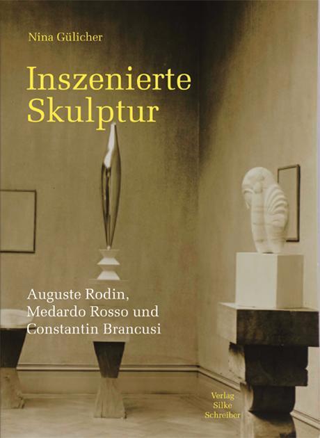 Inszenierte Skulptur Nina Gülicher