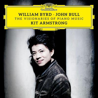 Kit Armstrong - William Byrd & John Bull: The Visionaries of Piano Music